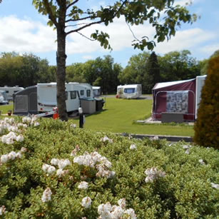 Motorhome and Touring Park